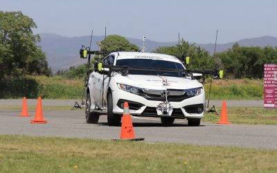 Intelligent Testing to Advance Vehicle Performance