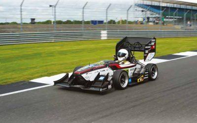 Claude Rouelle's 101 tips for Formula Student competition participants