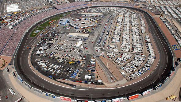 Las Vegas advanced vehicle dynamics